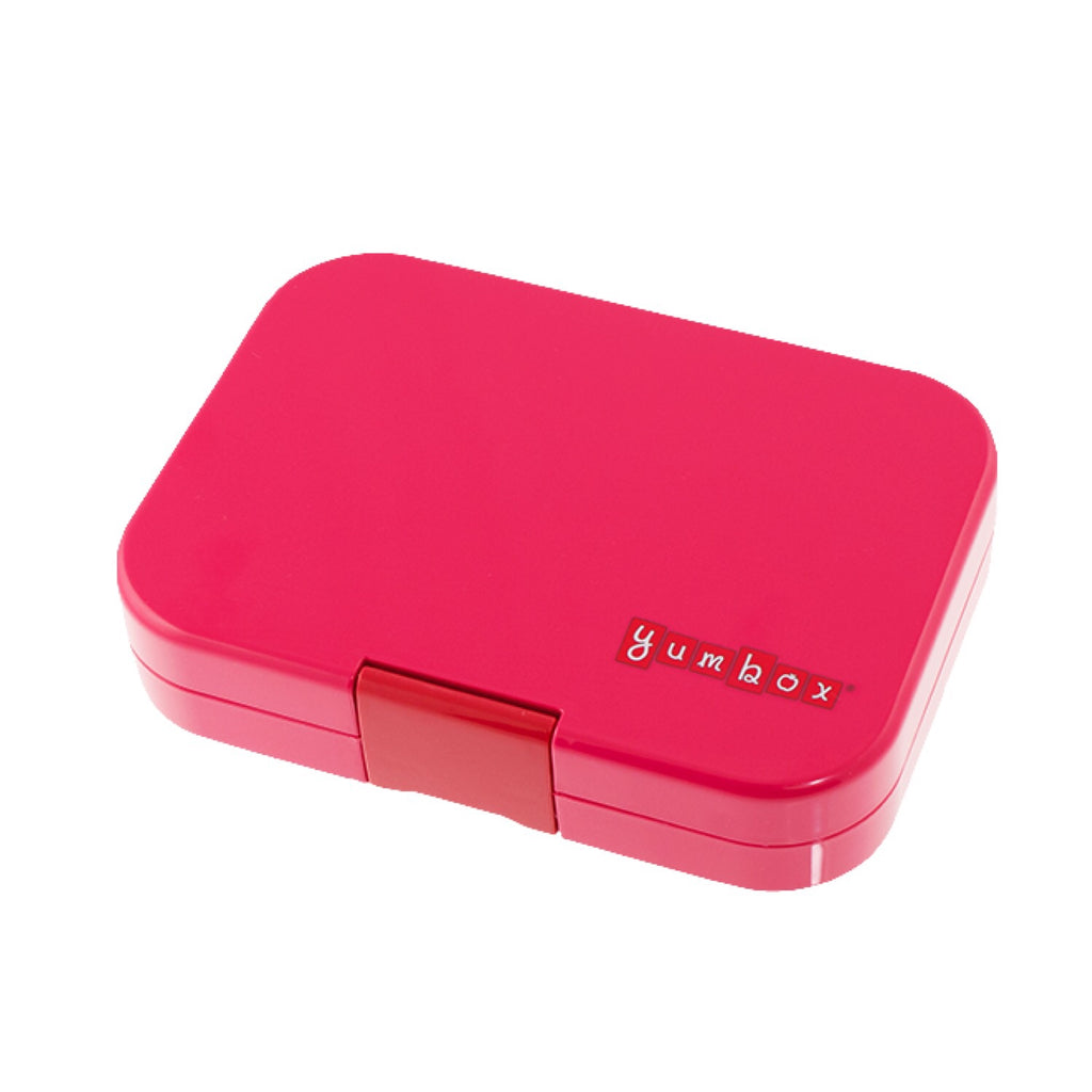 YUMBOX Original 6 compartment - Tribecca Pink