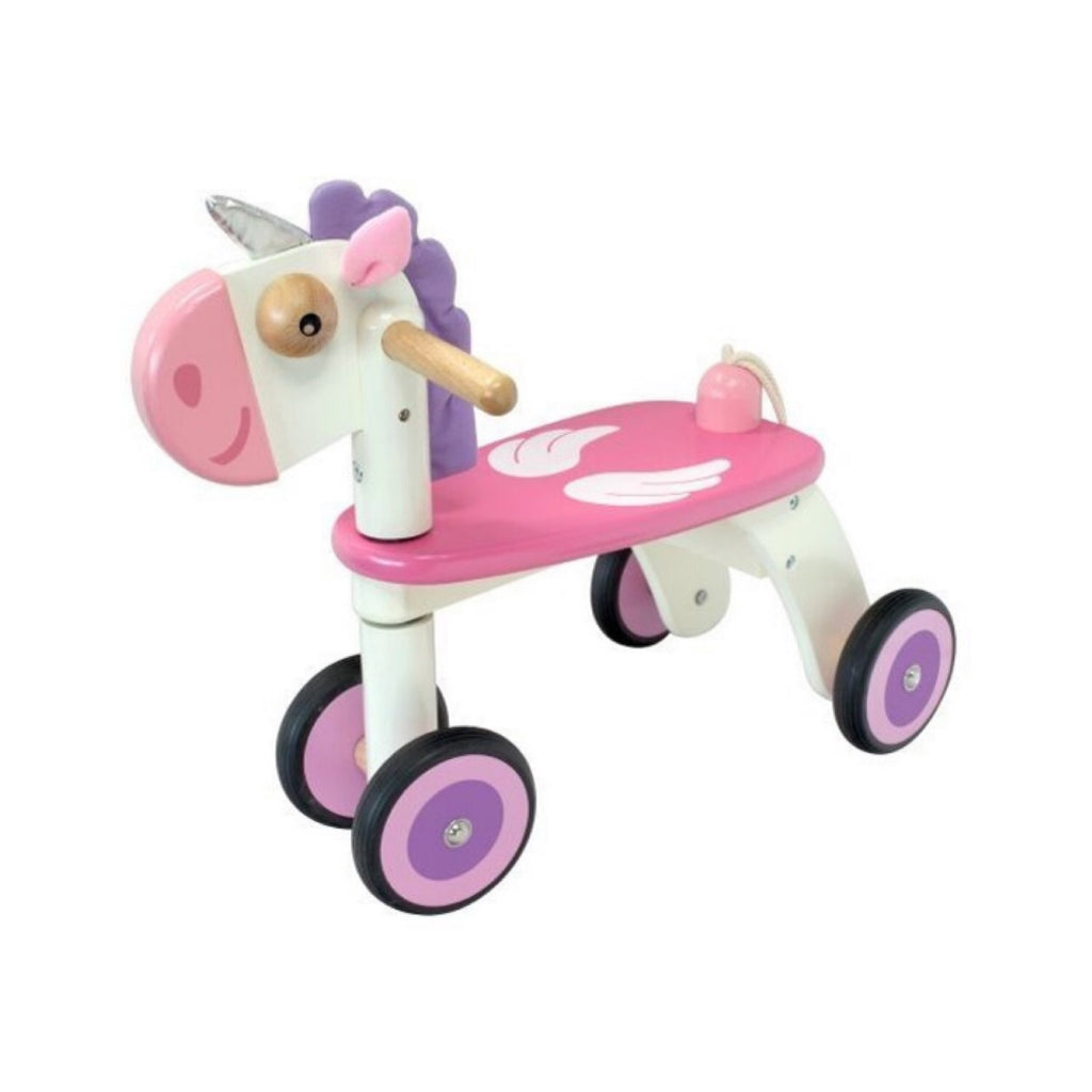 Wooden Unicorn Trike - Rourke & Henry Kids Boutique