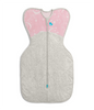 Love To Dream Swaddle Winter Warm - Pink - Rourke & Henry Kids Boutique