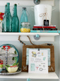 Kitchen Essentials - Colorful
