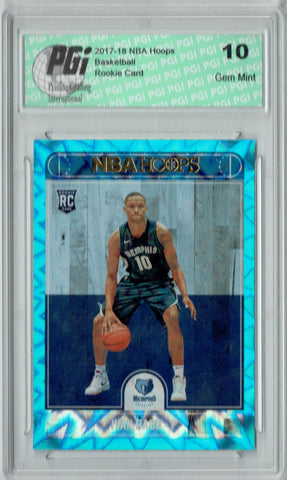 Nba Basketball Tagged Teammemphis Grizzlies Rookie Cards