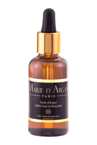 Argan Oil - 100% Pure and Organic