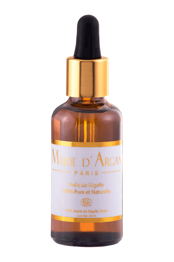 Nigella Sativa Oil 100 Pure And Organic Marie D Argan
