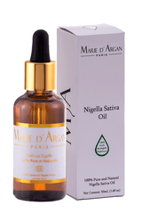 Nigella Sativa Oil - 100% Pure and Organic