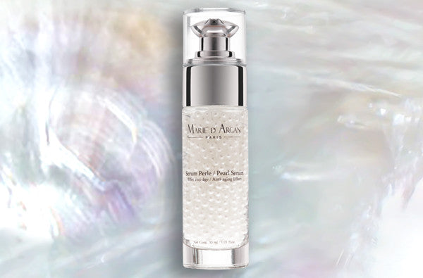 Pearl Serum | Marie D' Argan Usa