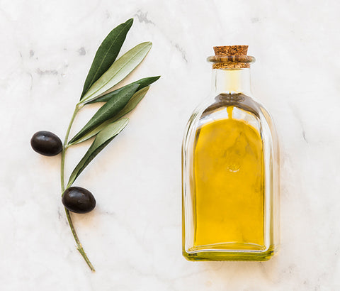 Olive Oil Health News: Mediterranean Diets and Tissue Repair