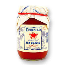 Home Style Fra Diavolo Hot Sauce