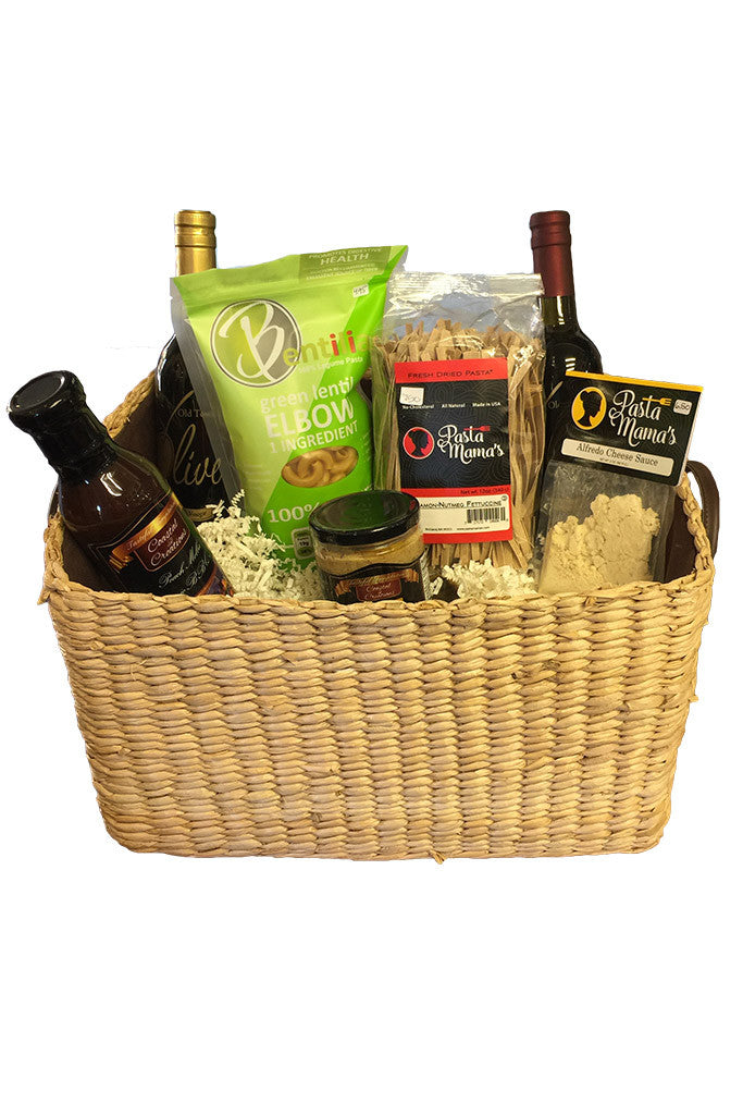 Build-Your-Own Gift Basket - Medium