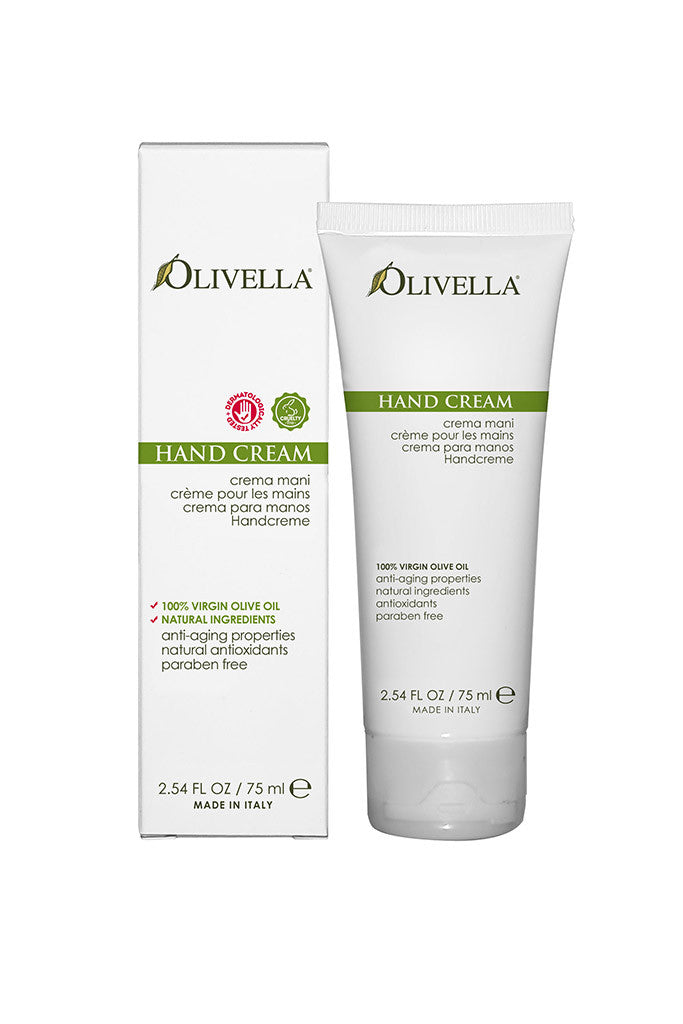 Olivella Hand Cream 75 ml