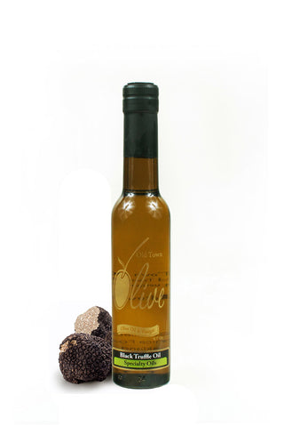 Pure Black Truffle Oil