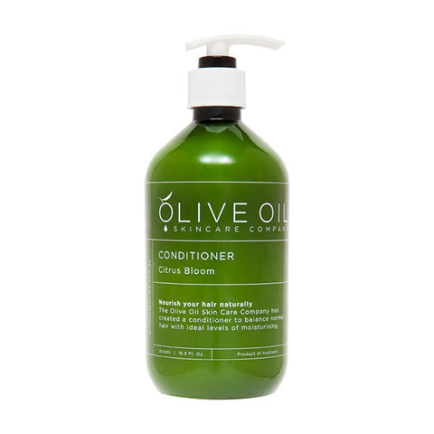 Olive Oil Skin Care Company Citrus Bloom Conditioner