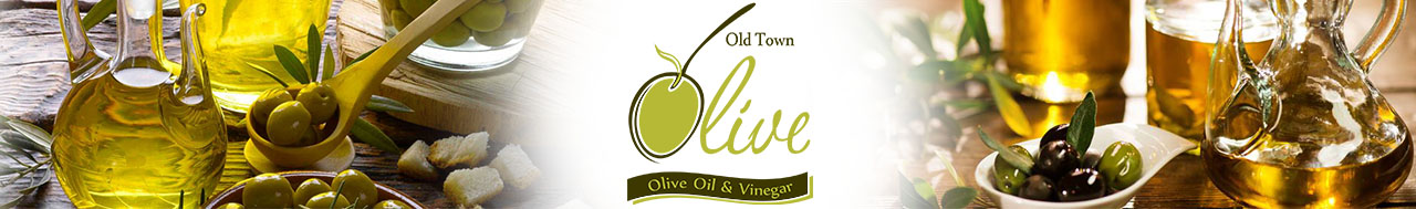 Old Town Olive