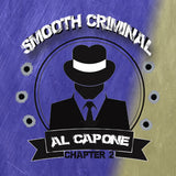 Smooth Criminal-Al Capone 60ml