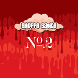 Shoppe Sauce- No2- 60ml