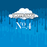 Shoppe Sauce- No4- 60ml