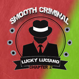 Smooth Criminal - Lucky Luciano 60ml