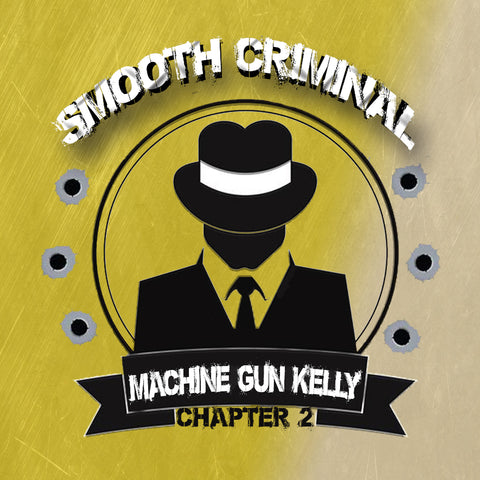 Smooth Criminal - Machine Gun Kelly 60ml