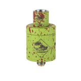 Tugboat V2 RDA Blood Splatter