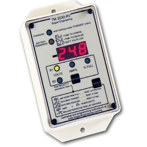 TM-2030 TriMetric Battery Monitor (without shunt)