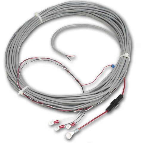 Trimetric Cable, Connects Monitor to Shunt
