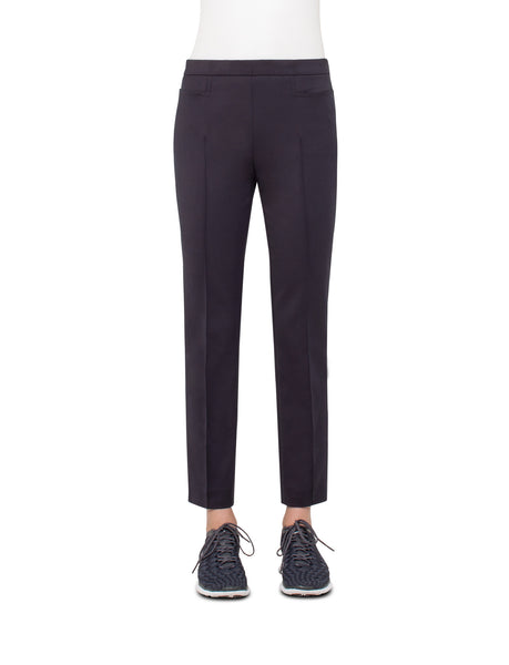 Akris Punto Pants - Navy