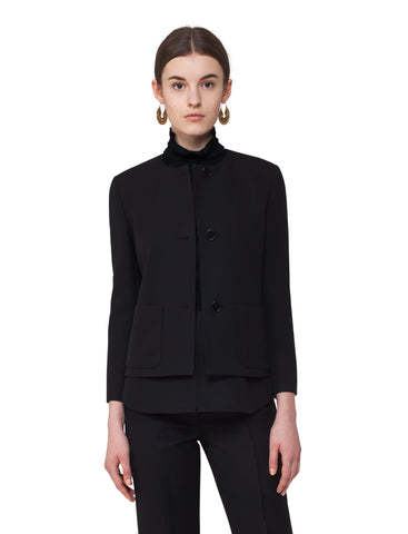 Akris Punto Jacket - Black