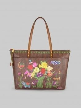 Etro Shopper Bag -Multicolor
