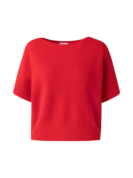Akris Punto Sweater - Red