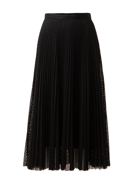 Akris Punto Skirt - Black