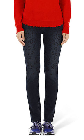 Marc Cain Jean -Denim/Print