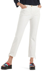 Marc Cain Pant - Off-White