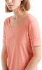 Marc Cain T-Shirt - Salmon