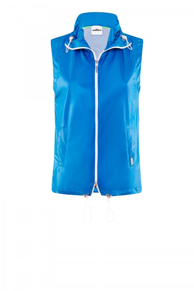 Airfield Vest - Blue