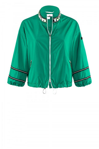 Airfield Rain Jacket - Green