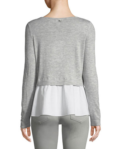 Escada Sport Top - Grey