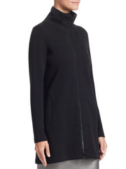 Akris Punto Cardigan - Black