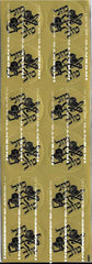 001G Mazel Tov Teffilin Gold Foil - Incento Magic - 1