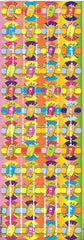 #2003 Torah Jumbo Dots - Incento Magic - 1