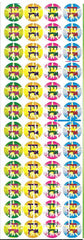#2007 Derech Eretz Jumbo Dots - Incento Magic - 1
