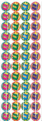 #2009 Tehillim Jumbo Dots - Incento Magic - 1