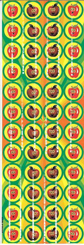 #2064 Apple Jumbo Dots - Incento Magic - 1