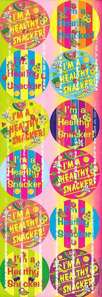 #3050 I am a Healthy Snacker - Incento Magic - 1