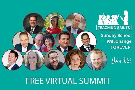Free LDS Teaching Summit on Leading LDS