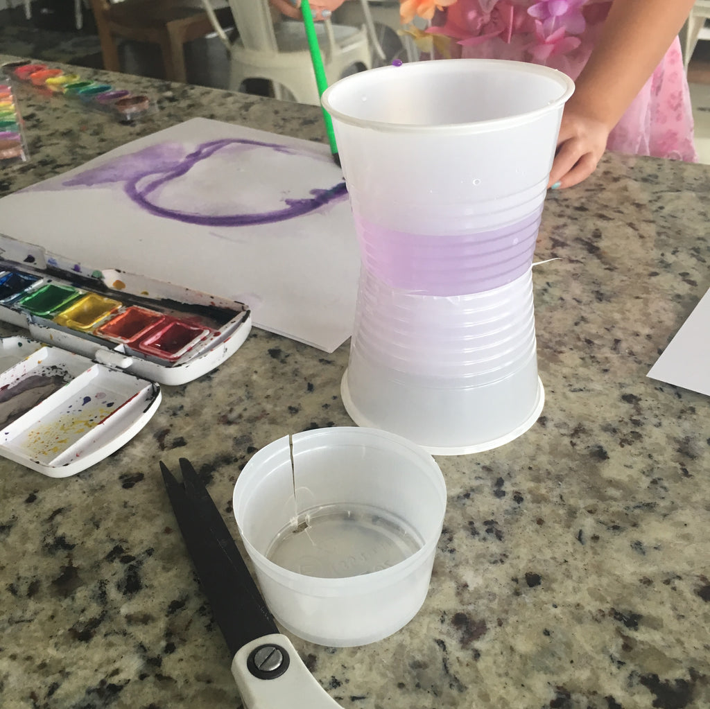 Mom Hacks: Keep toddler cups from tipping