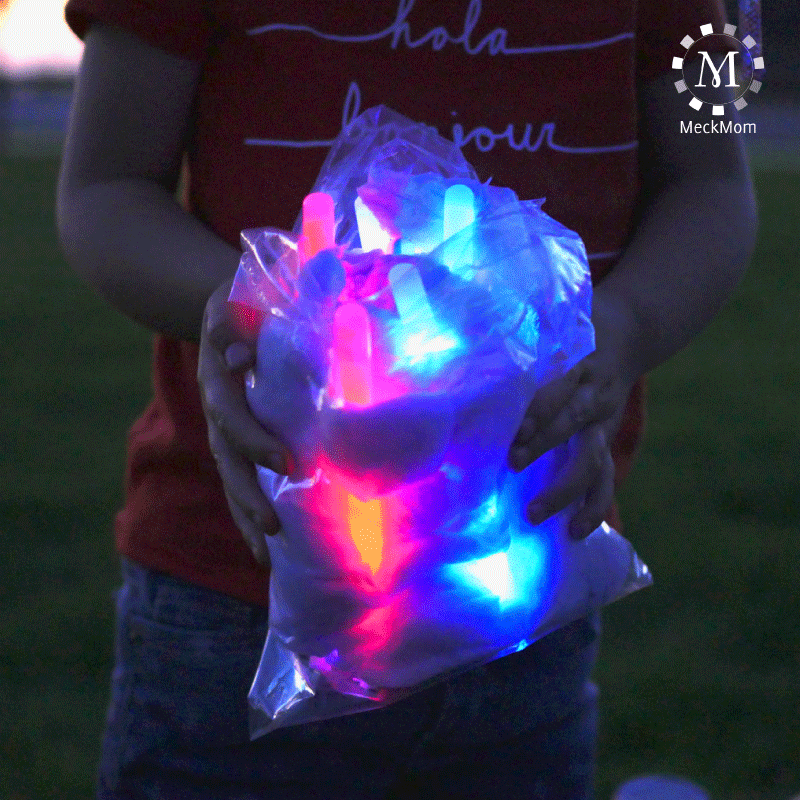 4th of July Mom Hacks: Give 'Em Glow