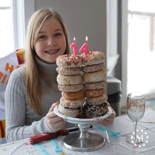 Mom Hacks: Top 5 Tips for Better Home Birthdays