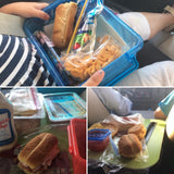 Road Trip Hacks: How to feed the fam on a budget