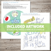 Easter Holy Week Activity Artwork: Combo Pack-Easter Kits-MeckMom