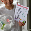 Christmas Winter Party Game: The Arctic Plunge-Games-MeckMom