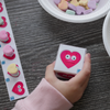 Valentine Party Game: Pucker Up Buttercup!-Games-MeckMom